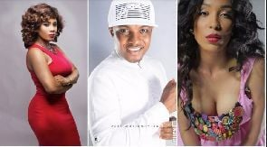 'I have serious crushes on Zynnell Zuh, Nikki Samonas' – Dr. Cryme reveals