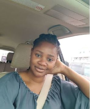 Check out how actress Kafui Danku looks without make-up