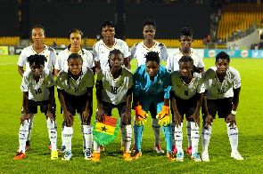 Black Queens to play in 2018 WAFU Women's Nations Cup