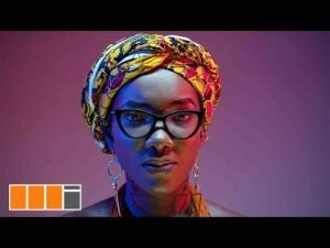 Ebony – Maame Hw3 (Official Video)