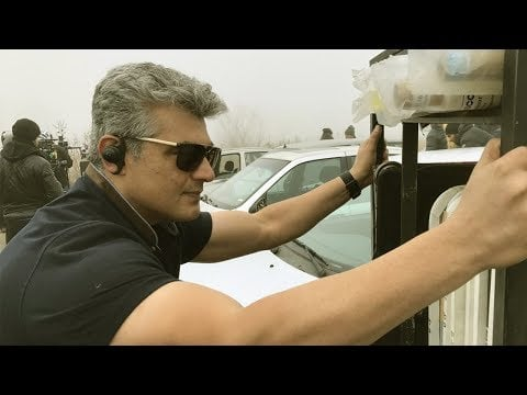 Ajith 2017 New Blockbuster Hindi Dubbed Movie | 2017 South Indian Full Hindi Action Movies