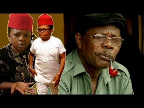 Powerful Civilians 1 – Nigerian Movies
