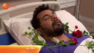 Kumkum Bhagya Upcoming Episodes On Adom TV : Simonica ruthlessly stabbed Abhi justifying lovers' death (Upcoming Twist)