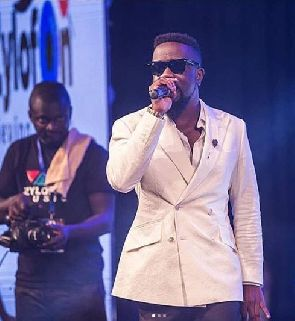 Sarkodie preaches against beef, abortion, 'sakawa' and more in latest track 'End Time'