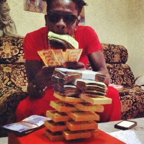 I get a lot of money out of negative news – Shatta Wale