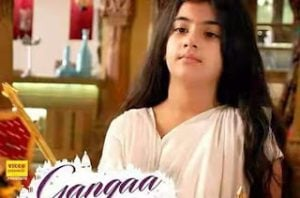 Gangaa Episode 57–58 Update on Monday 19th February 2018