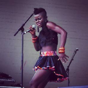 I couldn't attract boys because of my masculine body – Wiyaala