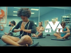 MzVee ft Patoranking – Sing My Name (Official Video)