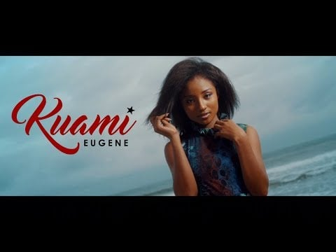 Kuami Eugene – Boom Bang Bang (Official Video)