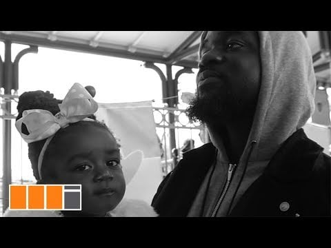 Sarkodie – Glory ft. Yung L (Prod. by Jayso) [Official Video]