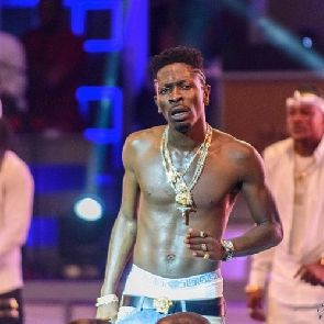 I won't apologize for calling Stonebwoy a cripple – Shatta Wale
