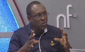NPP could lose 2020 elections – Kofi Bentil