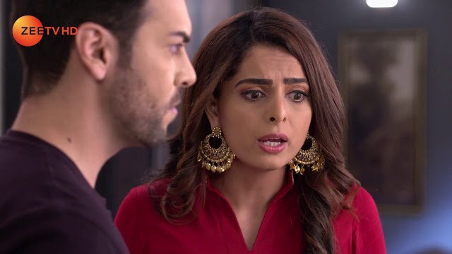 Kundali Bhagya Episode 85 Update on Thursday 29th March 2018- Karan and Prithvi have an argument