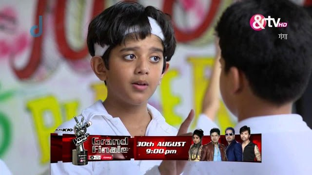 Gangaa Update on Tuesday 10th April 2018