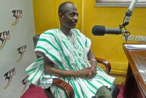 Akufo-Addo appointed ex-girlfriends to key positions – Asiedu Nketia alleges