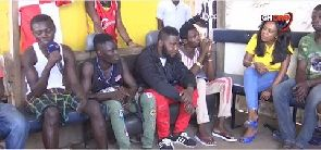 VIDEO: Tramadol facilitates my bouts of sex, makes me high – Old Fadama boys reveal their experiences