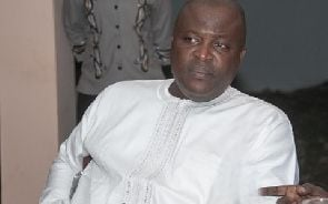 Ibrahim Mahama collapsed UT Bank with GHC302m loan – Ken Agyapong