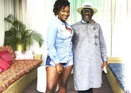 Nobody will have a daughter like Ebony and kill her – Father blasts accusers