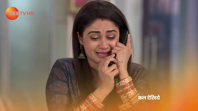 Kumkum Bhagya Episode 1039 Update on Friday 20th April 2018 – Simonika cuts gas pipe to burn Pragya alive by bursting the cylinder
