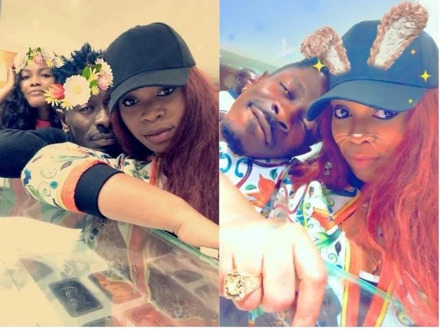 Tell the world how your 2 mansions came about – Shatta Michy dares Shatta Wale