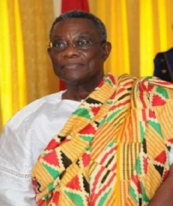 Owusu Bempah charges government to investigate Prof Mills' death