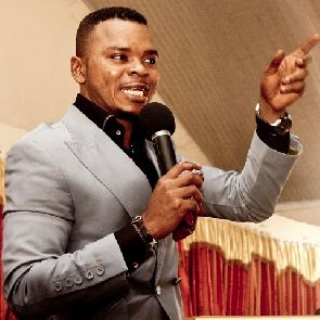 """Watch Full Video: """"Jesus Christ made 47 mistakes in the Bible"""" – Bishop Obinim reveals"""