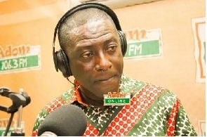 VIDEO: Is Adom FM Captain Smart also 'sack?""