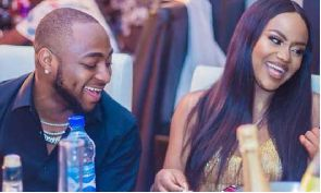 Fans troll Davido's girlfriend, Chioma: 'She has been disowned by her parents'