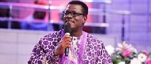 My mum says I was her 'ugliest child' – Otabil