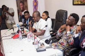 Zylofon Couldn't Pay Joyce Blessing's GHC32,000 Foundation l Launch – Manager