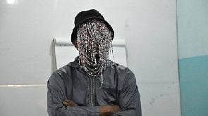 HOT VIDEO: Anas unhappy with Akufo-Addo over Kwesi Nyantakyi video