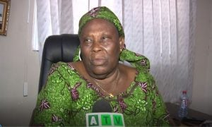 Hajia Fati makes first appearance in court after alleged assault on journalist
