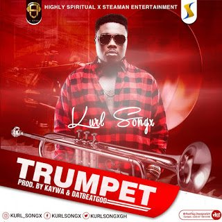 Kurl Songs – Trumpet
