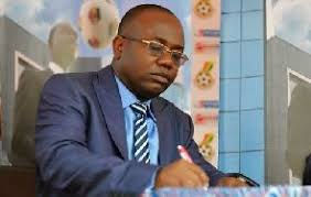 Video: Police seize Nyantakyi's mobile phones, laptops