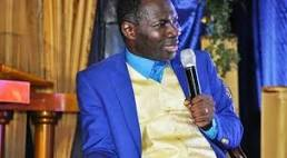 HOT VIDEO: What Bible says about playing the lottery but Prophet Badu Kobi said it's NOT a SIN