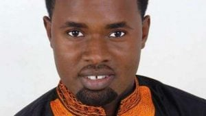 Hot Video: Actress storms Adom FM, lashes Ernest Opoku during radio show