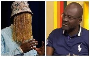 I've got a team of lawyers and cash to face Anas squarely – Kennedy Agyapong
