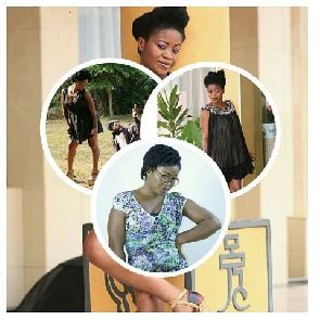SHOCKING NEWS: Nora Frimpong Manso skips shower before she goes to work – Husband alleges
