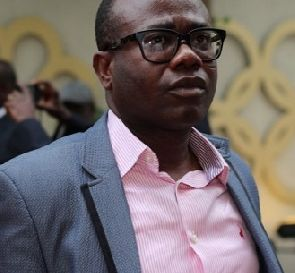 "Kwesi Nyantakyi"" Resigns From FIFA Executive Council Position"