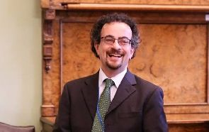 Only corrupt people fear Anas; I don't – Jon Benjamin