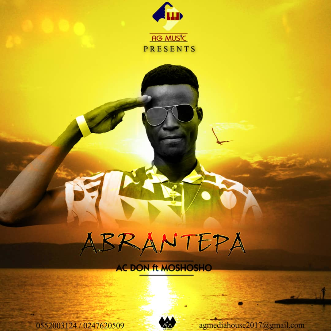 AC DON ft. MOSHOSHO – ABRENTEPA
