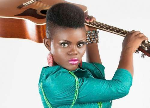 Wiyaala surprisingly reveals she has been married for the past 4 years
