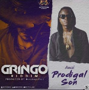 Awal apologises to Sarkodie in 'Prodigal Son' song