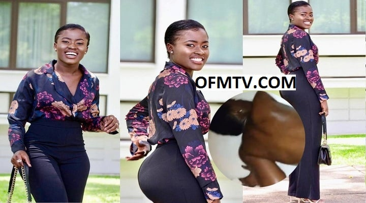 The Girl In The Video Is Fella Makafui – Here is full evidence