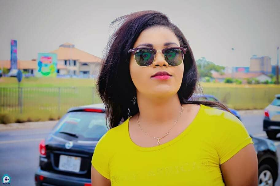 I Used To Pay For Movie Roles – Gifty Adrah