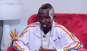I never demanded money to support tramadol campaign – Patapaa replies Nana Aba