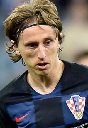 Croatia Player Ratings: How did Modric, Perisic and Mandzukic perform in win over England?