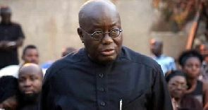 Akufo-Addo, other dignitaries pay last respects to Amissah-Arthur Friday