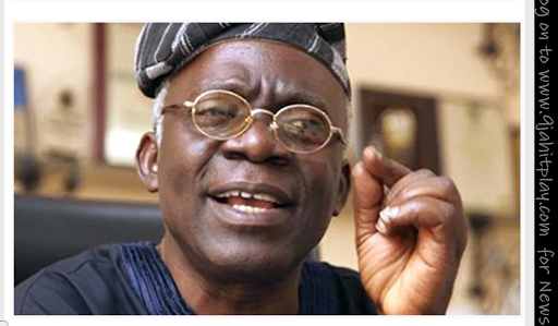 121 Nigerians Killed in South Africa in 18 months – Falana reveals, accuses FG of not being proactive to end killings