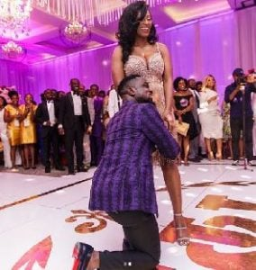 Sarkodie shouldn't have married – Counsellor Lutterodt